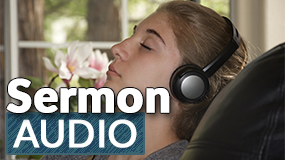 AUDIO SERMONS